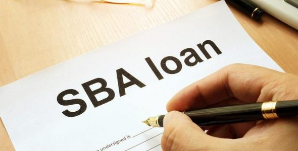 SBA loan types