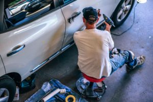Auto Repair Merchant Cash Advance Financing