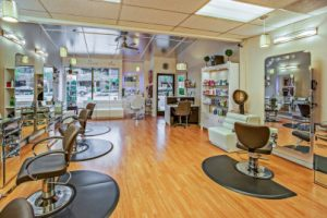 Beauty Salon unsecured flexible financing program