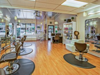 Beauty Salon Merchant Cash Advance