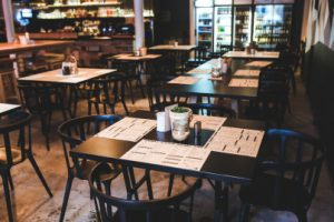 Restaurant Merchant Cash Advance Financing