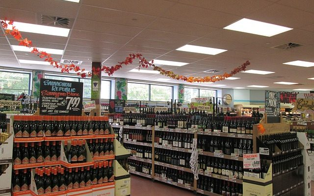 liquor store business loan benefits