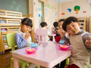Childcare Daycare Financing